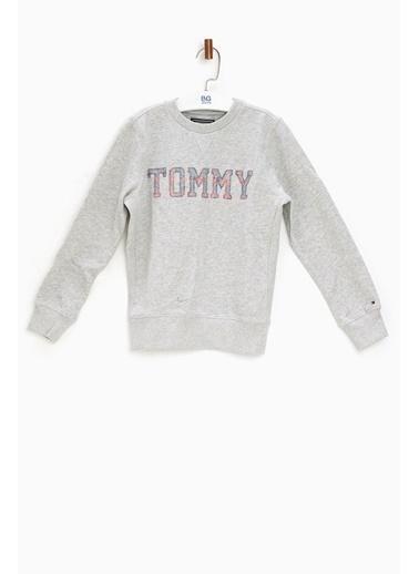 Sweatshirt-Tommy Hilfiger